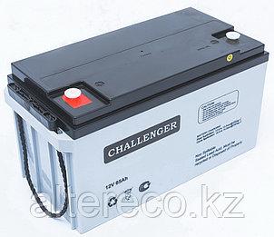 Аккумулятор Challenger G12-65 (12В, 65Ач), фото 2
