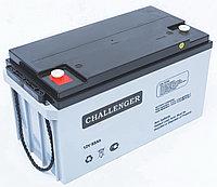 Аккумулятор Challenger G12-65 (12В, 65Ач), фото 1