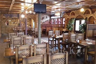 Эксклюзивная отделка баров и ресторанов!