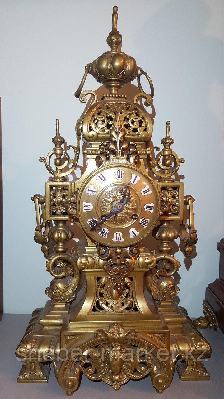 Часы антикварные - фото 3