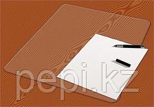 Подложка для письма 648х509мм Panta Plast прозрачная
