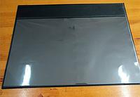Подложка для письма чёрная кожзам 320*520мм