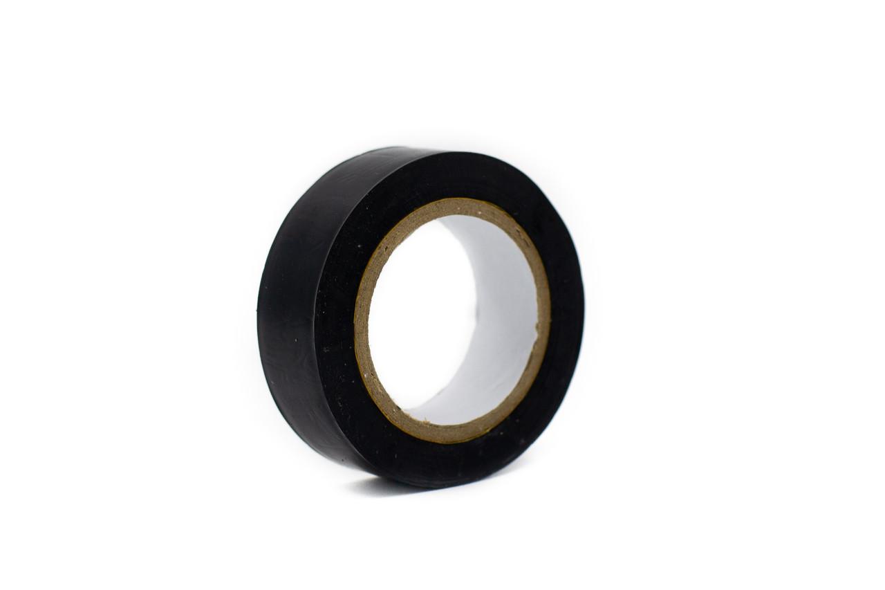 Изоляционная лента черная 19мм*10м