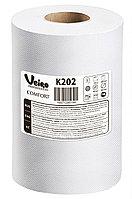 Полотенца для рук в рулоне Veiro Professional Comfort, увеличенная втулка
