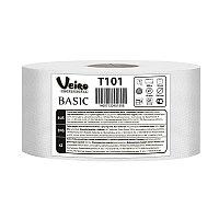 Туалетная бумага в больших рулонах Veiro Professional Basic