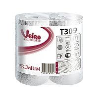 Туалетная бумага в малых рулонах Veiro Professional Premium