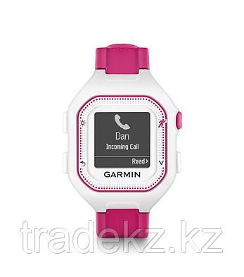 Спортивные часы Garmin Forerunner 25 Small White & Pink (010-01353-31), фото 2