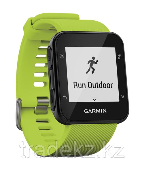 Спортивные часы с GPS Garmin Forerunner 35 Limelight (010-01689-11)
