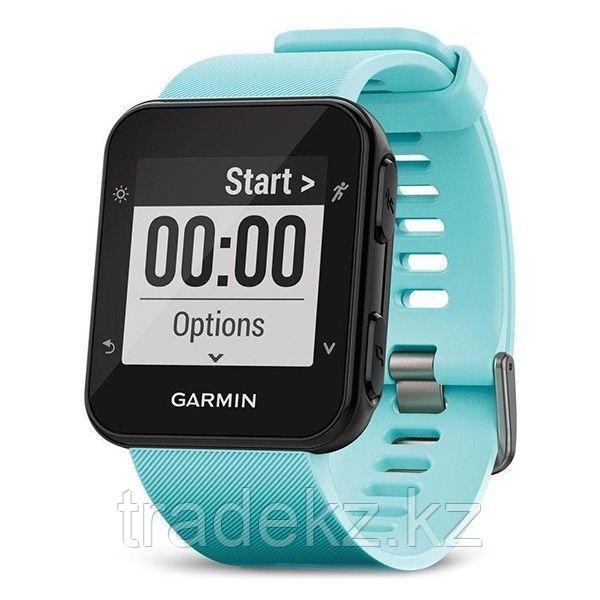 Спортивные часы с GPS Garmin Forerunner 35 Frost Blue (010-01689-12)