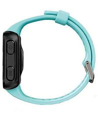 Спортивные часы с GPS Garmin Forerunner 35 Frost Blue (010-01689-12), фото 3