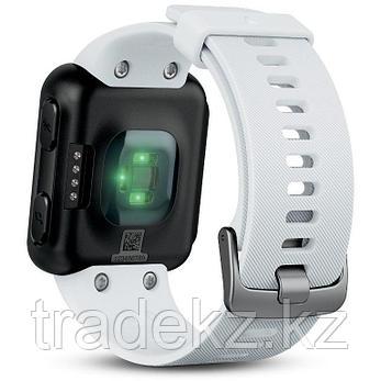 Спортивные часы с GPS Garmin Forerunner 35 White (010-01689-13), фото 2
