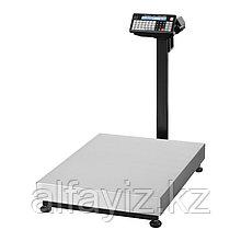 Весы с печатью этикеток ТВ-M-P3