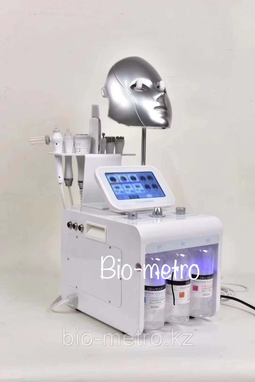 Косметологический аппарат H2-O2 Водородный пилинг , Гидропилинг