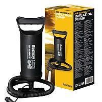 Ручной насос для надувных изделий, Air Hammer, Bestway 62002, размер 30 см