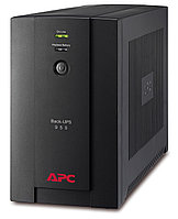ИБП APC Back-UPS 950 ВА, 230 В, авторегулировка напряжения, разъемы Schuko