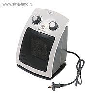 Тепловентилятор Electrolux EFH/C-5115, черный