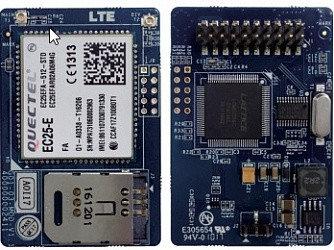 Модуль расширения Yeastar LTE, фото 2