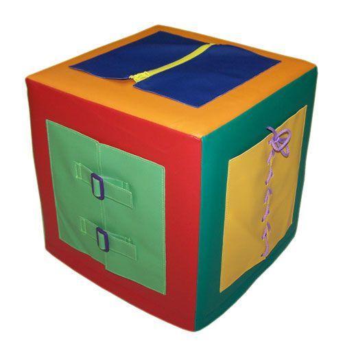 """"""" Куб дидактический """""""