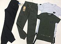 Джогеры ALTUN Jeans подростковые