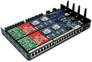 Модуль расширения Yeastar GSM, фото 3