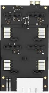 Модуль расширения Yeastar EX08