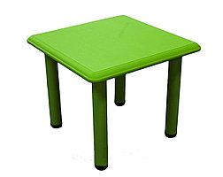 Детский столик квадратный (DT020)