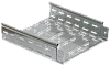 Лоток перфорированный 80х80х3000-1,0 HDZ IEK