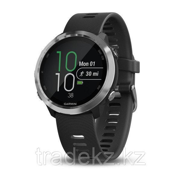 Спортивные часы Garmin Forerunner 645, черный (010-01863-10)
