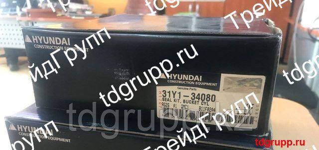 31Y1-34080 Ремкомплект гидроцилиндра ковша Hyundai R800LC-9