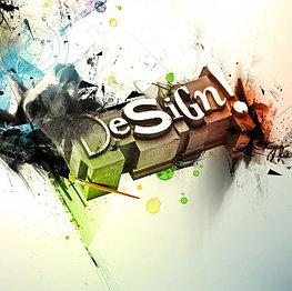 Дизайн, разработка дизайна
