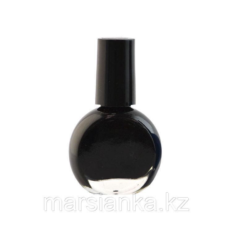 Лак для стемпинга (черный)