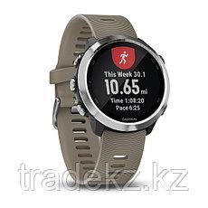 Спортивные часы Garmin Forerunner 645 песочные (010-01863-11), фото 3