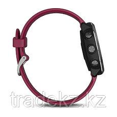 Спортивные часы Garmin Forerunner 645 Music Cerise (010-01863-31), фото 3