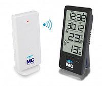 Цифровой термометр с радиодатчиком Meteo Guide