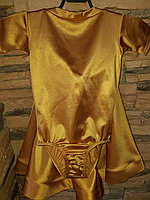 Комплект боди+юбка, рукав 1/4 (30 размер)