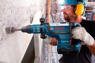 Отбойный молоток BOSCH GSH 7 VC Professional (0611322000), фото 2