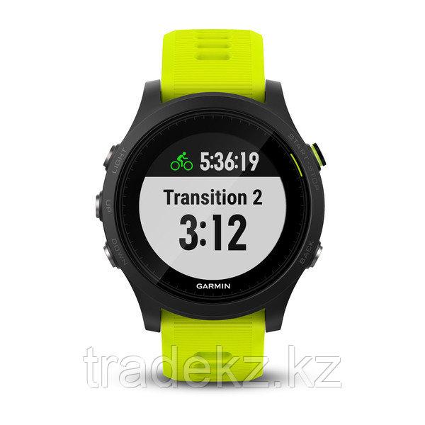 Спортивные часы Garmin Forerunner 935 Tri Budle, GPS (010-01746-06)