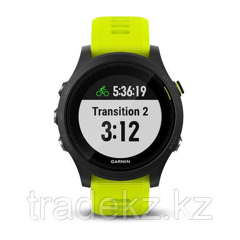 Спортивные часы Garmin Forerunner 935 Tri Budle, GPS (010-01746-06), фото 2