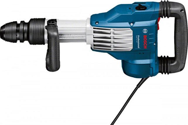 Отбойный молоток BOSCH GSH 11 VC Professional 0611336000, фото 2