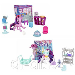 """Hasbro My Little Pony Май Литл Пони Игровой набор """"Возьми с собой"""" (в ассортименте)"""