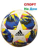 Футбольный мяч Adidas UEFA Champions League (реплика) размер 4, фото 3