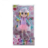 Shibajuku Girls Кукла Сури, 33 см