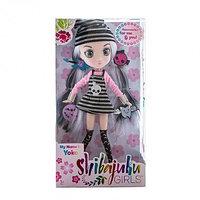 Shibajuku Girls Кукла Йоко, 33 см