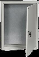 Шкаф металлический ЩМП-1 IP31 (395x310x220)