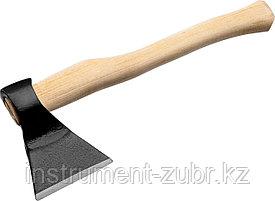 Топор кованый с прямым лезвием, Россия, 0,8кг