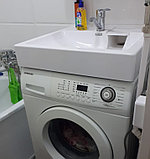 Умывальник над стиральной машиной Монако 60, фото 3