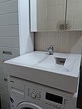 Умывальник над стиральной машиной Монако 60, фото 5