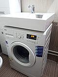 Умывальник над стиральной машиной Монако 60, фото 4