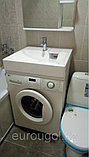 Умывальник над стиральной машиной Монако 60, фото 10