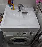 Умывальник над стиральной машиной Монако 60, фото 7